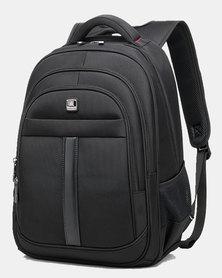 Red Mountain Altitude Laptop Bag - Black