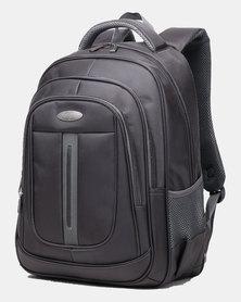 Charmza Rapide Laptop Bag - Grey