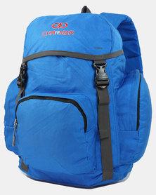 Alpha School Backpack 20L - Royal Blue