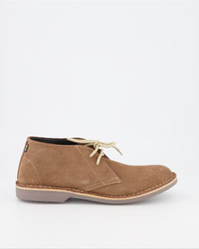 The Farmer Veldskoen Heritage Shoe