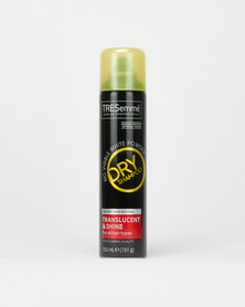 Instant Refresh Translucent Dry Shampoo 250ml by TRESemme