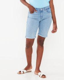 Levi's ®  Bermuda Shorts Blue