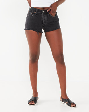 Levi's ® 501 Shorts Black