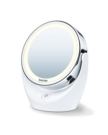 Beurer Illuminated Standing Cosmetics Mirror BS 49