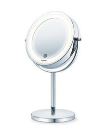 Beurer Illuminated Standing Cosmetics Mirror BS 55
