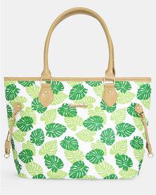 Emelia Green Delicious Monster Handbag