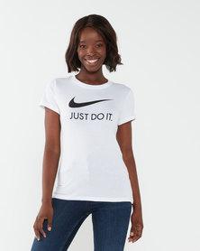 Nike W NSW JDI Slim Tee White