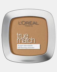 L'Oreal Paris Makeup True Match Blush 200 Golden Amber