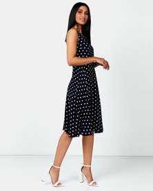 non-european® New Twist 50's Polka