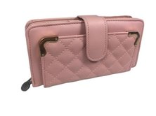 Amore Wallet Pink