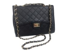 Amore Small Smart Handbag  Black
