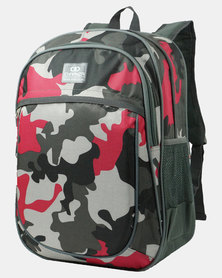 Aspirant School Backpack 20L - Airfore