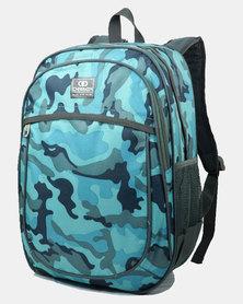 Aspirant School Backpack 20L - Seal