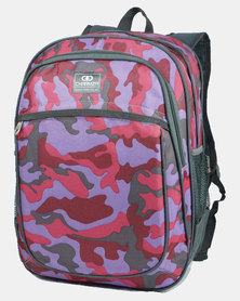 Aspirant School Backpack 20L - Sniper