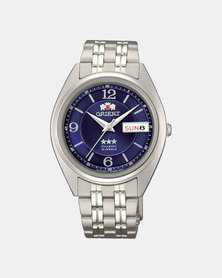 Orient 3 Star Automatic Analogue Unisex Watch