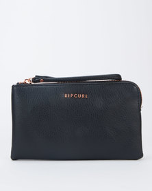 Rip Curl Standard Wallet Black