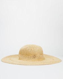 Rip Curl Asha Boho Hat Neutrals