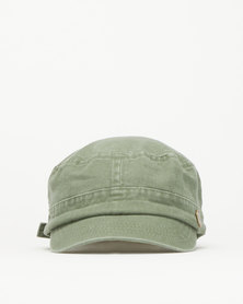 Rip Curl Essential Station Cap Green