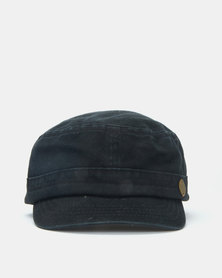Rip Curl Essential Station Cap Black