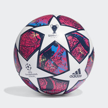 UCL FINALE ISTANBUL LEAGUE BALL