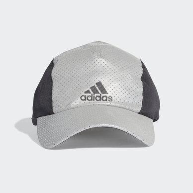RUNNER REFLECTIVE CAP