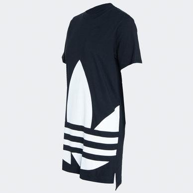 LARGE LOGO DRESS