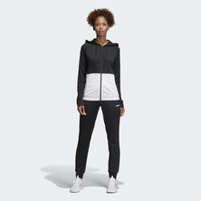 LINEAR HOODIE FRENCH TERRY TRACK SUIT