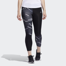OWN THE RUN CITY CLASH TIGHTS