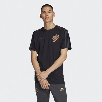 MANCHESTER UNITED CNY TEE