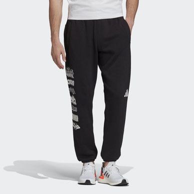 ATHLETICS PACK GRAPHIC SWEAT PANTS