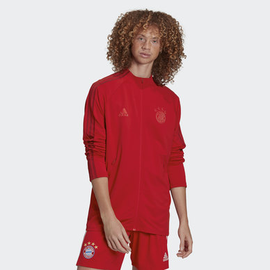 FC BAYERN ANTHEM JACKET