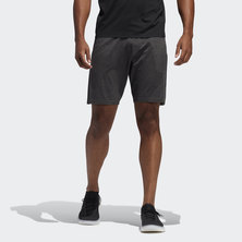 PRIMEKNIT 3-STRIPES 8-INCH SHORTS