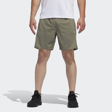 AEROREADY 3-STRIPES 8-INCH SHORTS