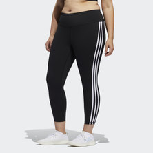 BELIEVE THIS 3-STRIPES 7/8 TIGHTS