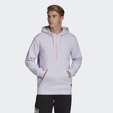 ATHLETICS PACK CLASH HOODIE