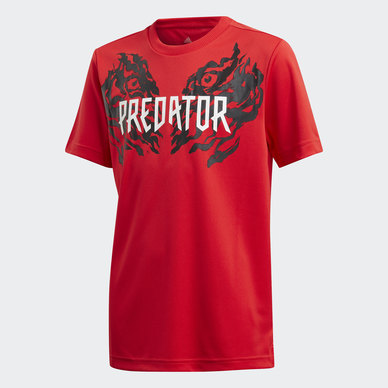 PREDATOR GRAPHIC TEE