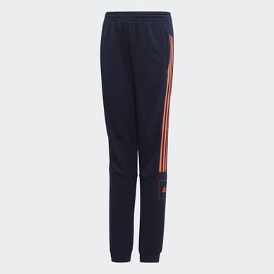 ATHLETICS CLUB FRENCH TERRY PANTS