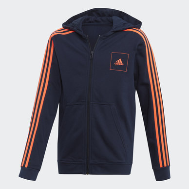 ATHLETICS CLUB HOODIE