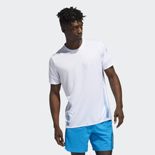 25/7 RISE UP N RUN PARLEY TEE