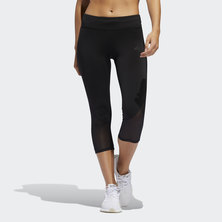 OWN THE RUN 3/4 TIGHTS