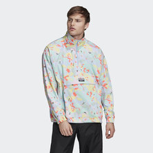 LOCK UP WINDBREAKER