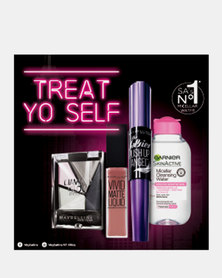 Maybelline Treat Yo Self Makeup Collection