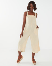 Billabong Current Wave Onesie Neutrals