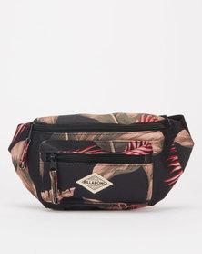 Billabong Zip It Waistbag Multi