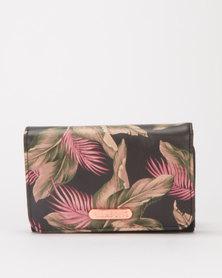 Billabong Sandy Wallet Pink Multi