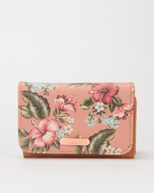 Billabong Sandy Wallet Neutrals