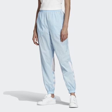 BIG LOGO TRACK PANTS