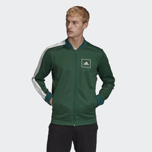 3-STRIPES PIQUE TRACK JACKET