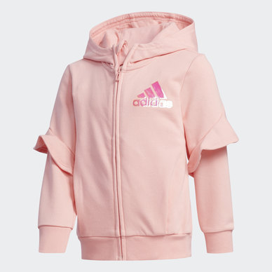 STYLE FRENCH TERRY HOODIE