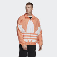 BIG TREFOIL TRACK JACKET